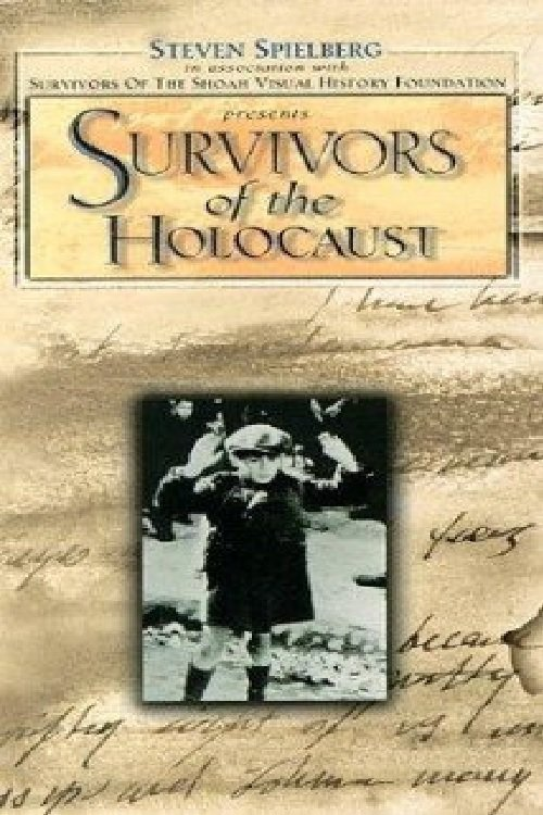 an analysis of five shoah survivors in the movie the last days Poland and other countries it is illegal to doubt the official holocaust-shoah narrative the last days which highlights five jewish last days of the big.