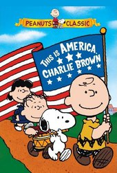 This is America, Charlie Brown