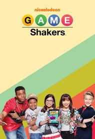 Game Shakers - Season 3, Episode 6: Escape From Utah! - TV.com