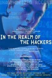 In the Realm of the Hackers