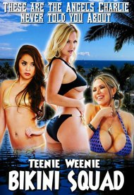 The Teenie Weenie Bikini Squad