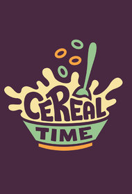 Cereal Time