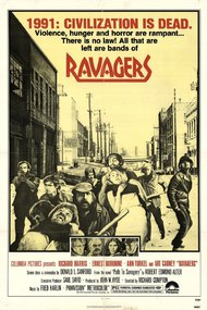 Ravagers