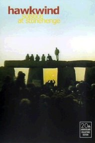 Hawkwind: The Solstice at Stonehenge 1984