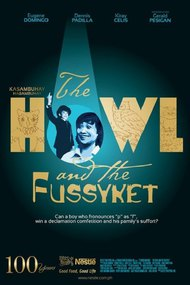 The Howl & The Fussyket