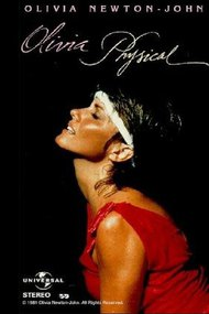 Olivia Newton-John: Let's Get Physical
