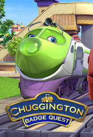 Chuggington - Badge Quest