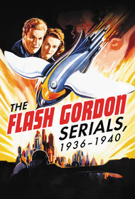 The Flash Gordon Serials (1936-1940)