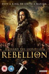 Richard the Lionheart: Rebellion