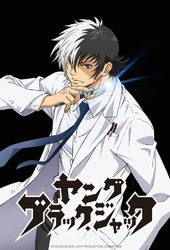 Young Black Jack