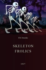 Skeleton Frolics