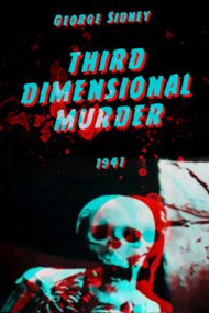 Third Dimensional Murder