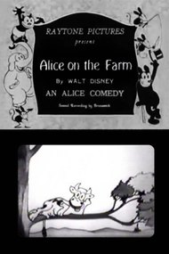 Alice on the Farm