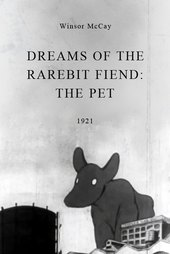 Dreams of the Rarebit Fiend: The Pet