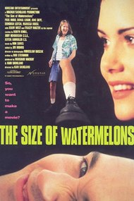 The Size of Watermelons