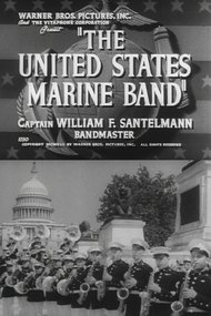 The United States Marine Band