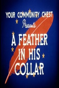 A Feather in His Collar