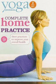 Yoga Journal – Complete Home Practice