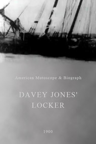 Davey Jones' Locker