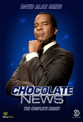 Chocolate News