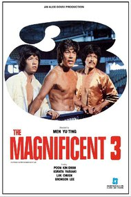 The Magnificent 3