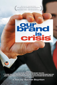 Our Brand Is Crisis