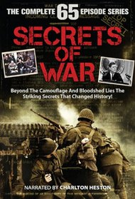 Sworn to Secrecy: Secrets of War