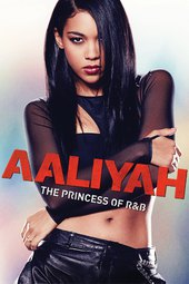Aaliyah: The Princess of R&B