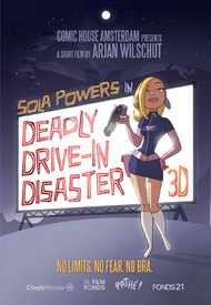 Deadly Drive-in Disaster