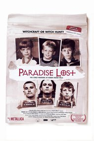 Paradise Lost: The Child Murders at Robin Hood Hills