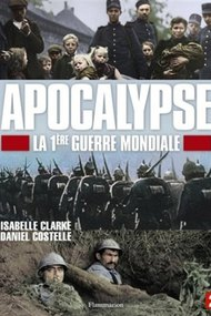Apocalypse: The First World War
