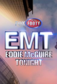 Eddie McGuire Tonight