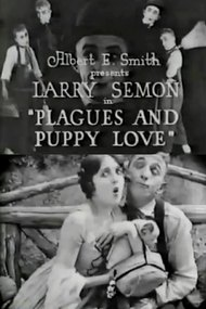 Plagues And Puppy Love