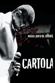 Cartola: The Samba Legend