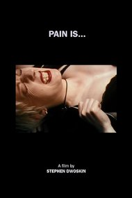Pain Is...