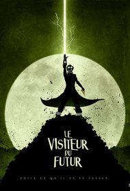 The Visitor from the Future