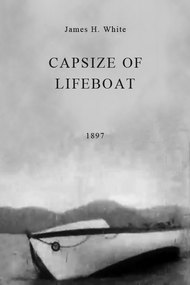Capsize of Lifeboat