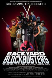 Backyard Blockbusters