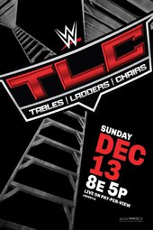 WWE TLC: Tables, Ladders & Chairs 2015