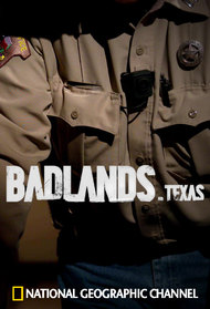 Badlands, Texas