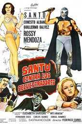 Santo vs. the Kidnappers