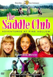 Saddle Club: Adventures at Pine Hollow