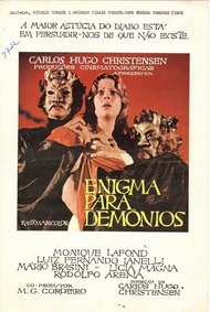 Enigma for the Devil