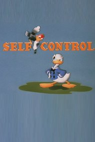Donald Duck: Self Control