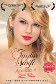 Taylor Swift: American Beauty