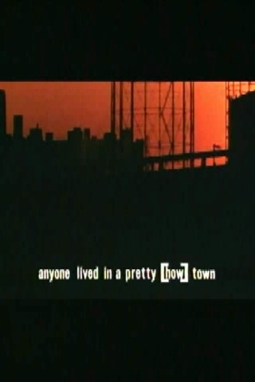 an analysis of anyone lived in a pretty how town reflection
