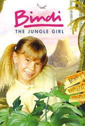 Bindi, the Jungle Girl
