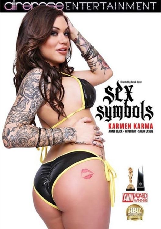 Sex Symbols.