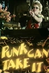 Punk Can Take It