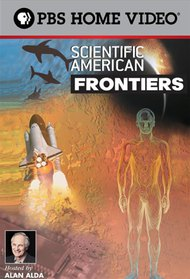 Scientific American Frontiers